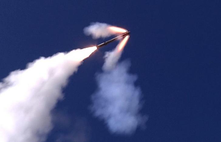 Уровень оснащения береговых войск ВМФ РФ современной техникой возрос до 96%