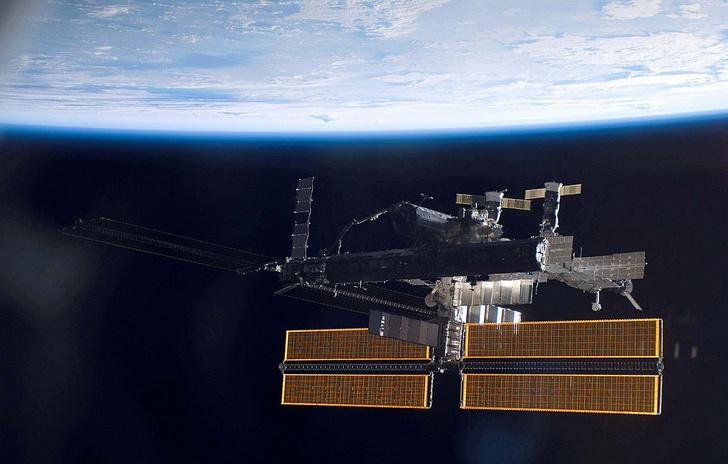 Грузовой корабль «Прогресс МС-10» пристыковался к МКС