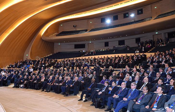 РФ выиграла у Франции право на проведение Всемирного Математического Конгресса