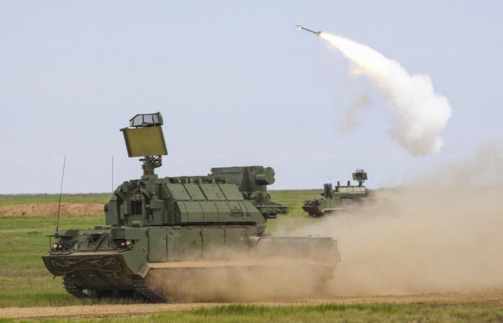 "© Фото предоставлено пресс-службой концерна ПВО ""Алмаз-Антей"""
