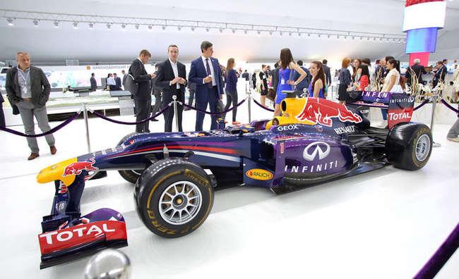 Формула 1 в Сочи. Дождались! - Фото 6