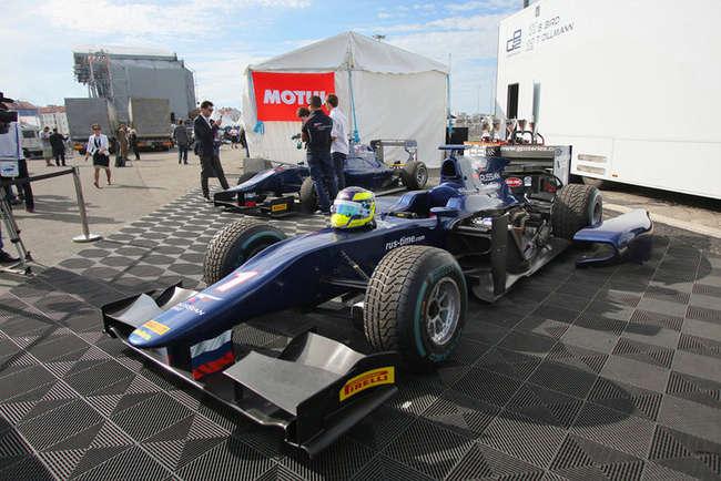 Формула 1 в Сочи. Дождались! - Фото 14
