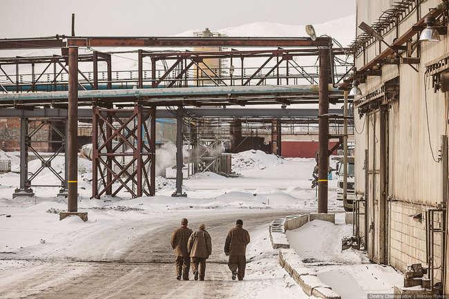 Репортаж Карабашмедь