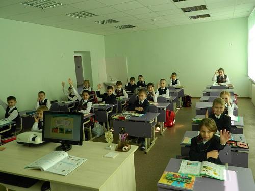 Снимок Администрации Песчанокопского района