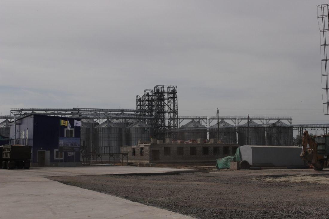 оао каменский элеватор пензенской области