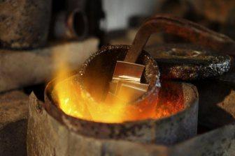 Российские ученые создали высокопрочный сплав на основе железа