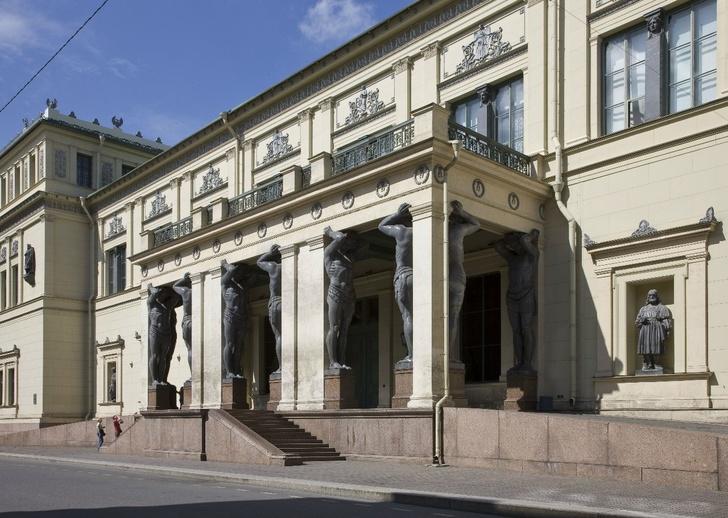 Первым музеем в мире с 5G стал Эрмитаж