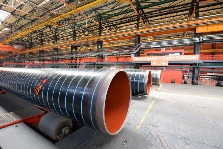 Группа ЧТПЗ и «Северсталь» освоили производство инновационного типа ТБД