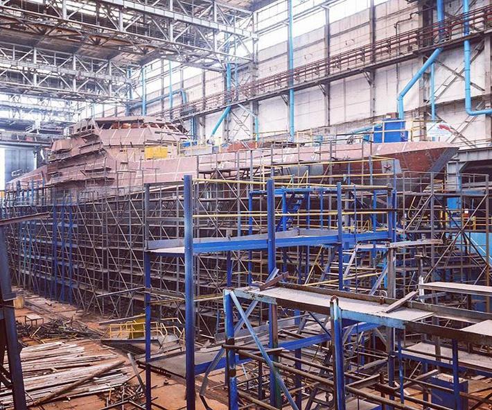 Project 22160 Bykov-class patrol ship - Page 3 CHAudmsubWUvYzYyNjcyMy92NjI2NzIzOTE2L2U4NTUvakI3YlJteDVFS1UuanBnP19faWQ9Nzg2MDU=
