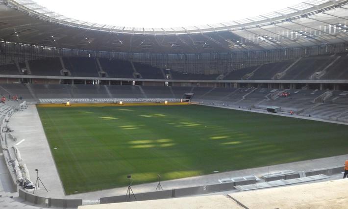 последние фото стадион фк краснодар