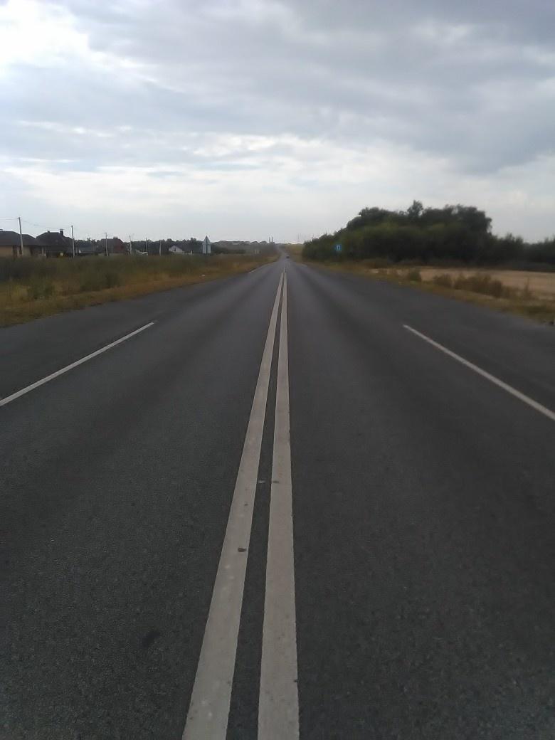 Новая дорога от трассы М2 «Крым» до села Ближнее в Белгородском районе  Белгородской области 9c92a09ce69