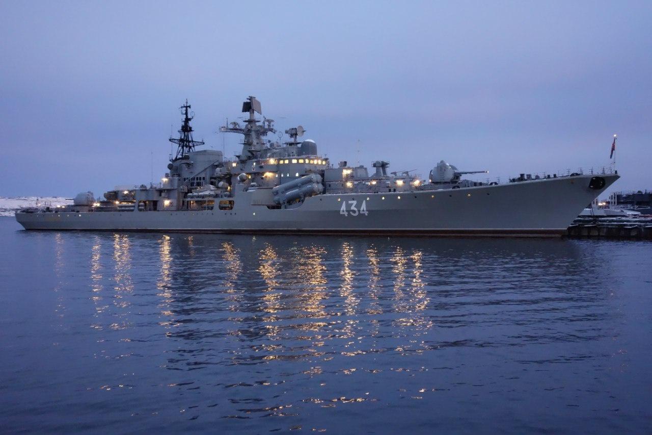 фотографии современных кораблей вмф россии выделяется счет