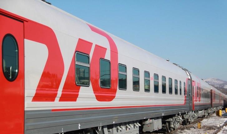 В 2017 году парк пассажирского вагонного депо Новосибирск пополнили 12 новых плацкартных вагонов