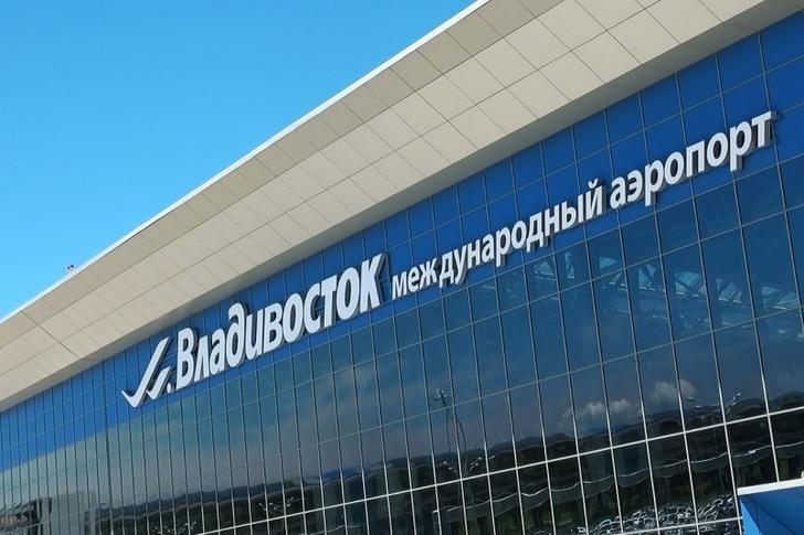 Аэропорт Владивостока ставит новые рекорды по росту пассажиропотока