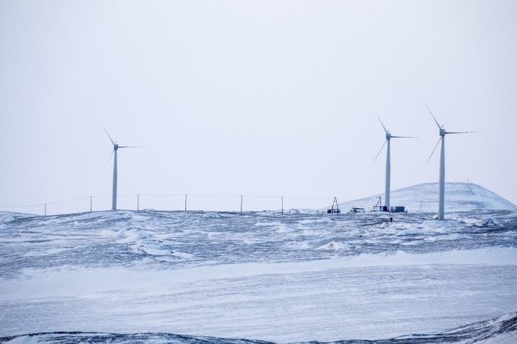 «Русгидро» завершило строительство электроподстанций для «Силы Сибири»   Тинькофф Инвестиции