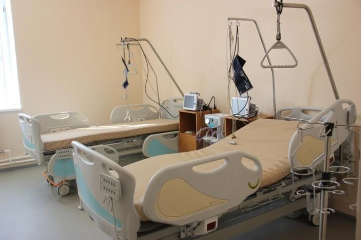 Новое пульмонологическое отделение открылось в Южно-Сахалинске в рамках нацпроекта