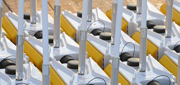 «Газпром нефть» расширяет применение «зеленых» технологий в сейсморазведке