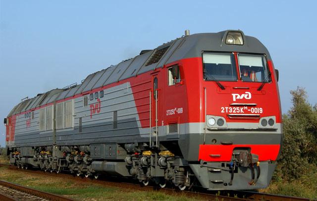 В первом полугодии 2018 года в Брянский регион МЖД поступило пятнадцать новых локомотивов