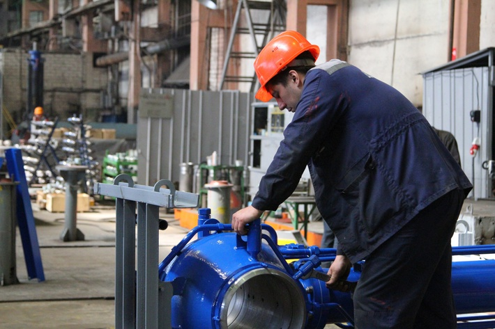 Теплообменники высокого давления с затворами типа breech lock MR-501/F - Жидкость для защиты систем отопления Владивосток