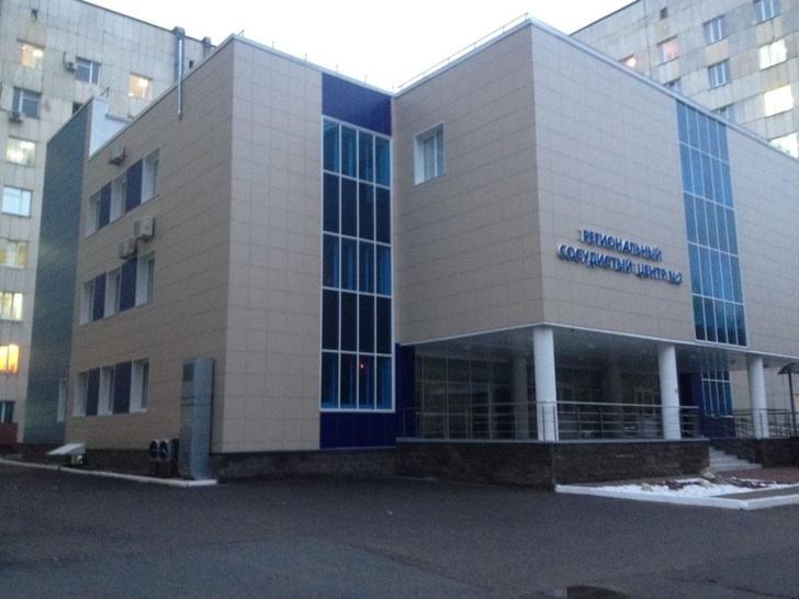 В Уфе завершилась реконструкция Городской клинической больницы № 21