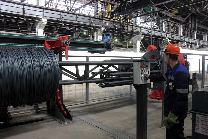В Башкирии металлургический завод перестанет травить реку Белую