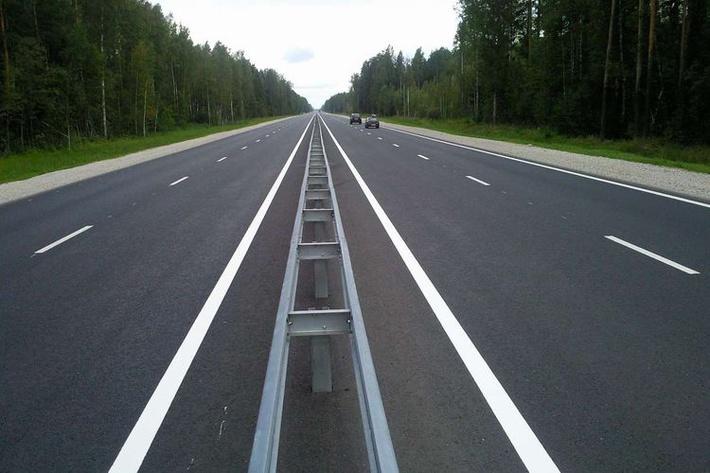 В Пензенской области после ремонта досрочно введено около 20 км федеральных дорог