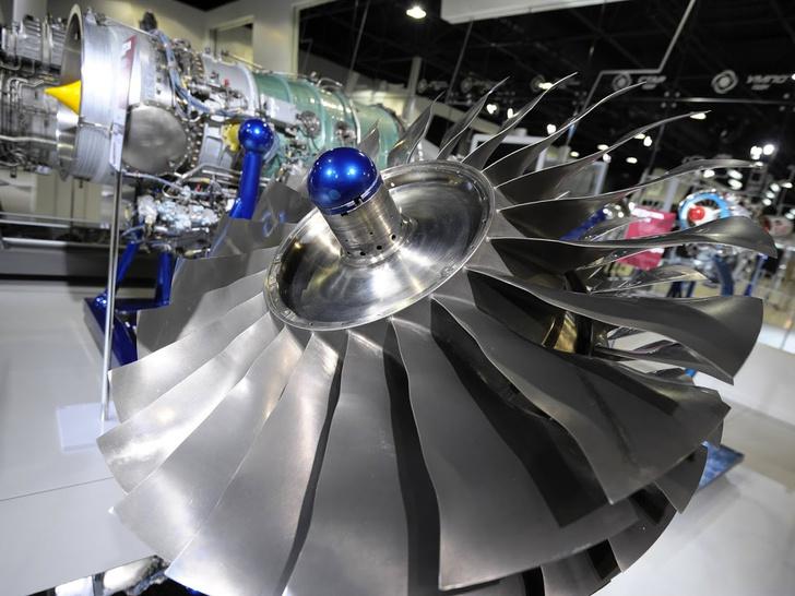 ОДК-Сатурн разработало новый высокоэффективный способ обработки титановых деталей авиадвигателей