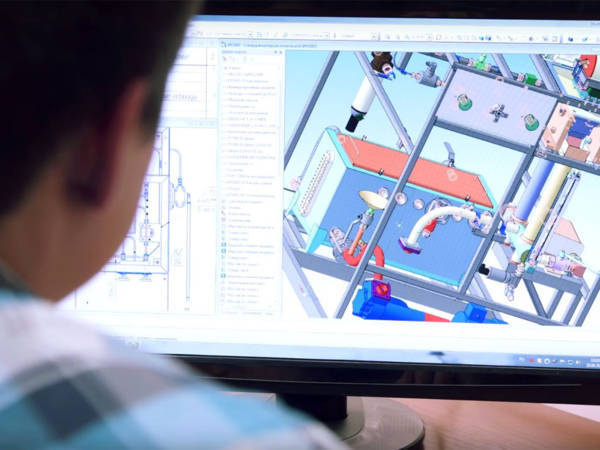 В УМПО создано единое информационное пространство для разработчиков авиадвигателей