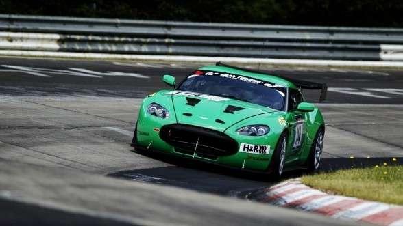 «Швабе» разработал блок цилиндров для Aston Martin