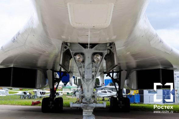Рентабельность «Авиационного оборудования» выросла в 1,5 раза