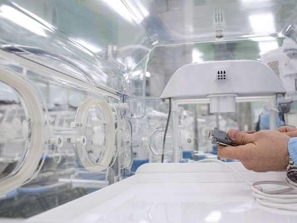 «Швабе» поставит медтехнику в Пакистан