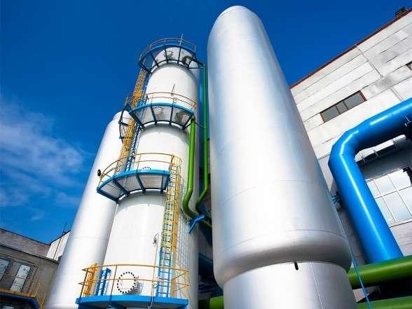 «Химпром» выходит на зарубежные рынки