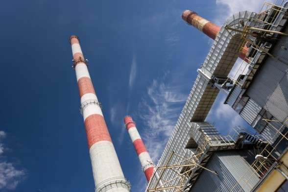Технопромэкспорт отремонтировал ТЭС «Горазал» в Бангладеш
