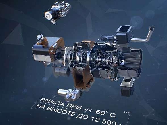 ВСУ-120 легче и мощнее зарубежных аналогов