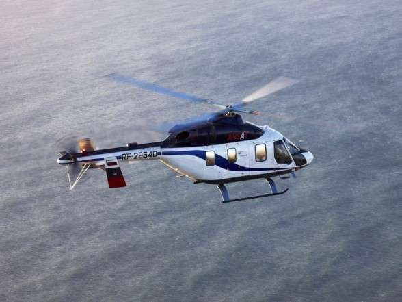 Казанский вертолетный завод увеличил прибыль на 16%
