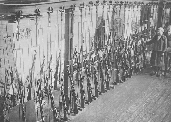 презентацию по новым видам вооружения в годы великой отечественной войны