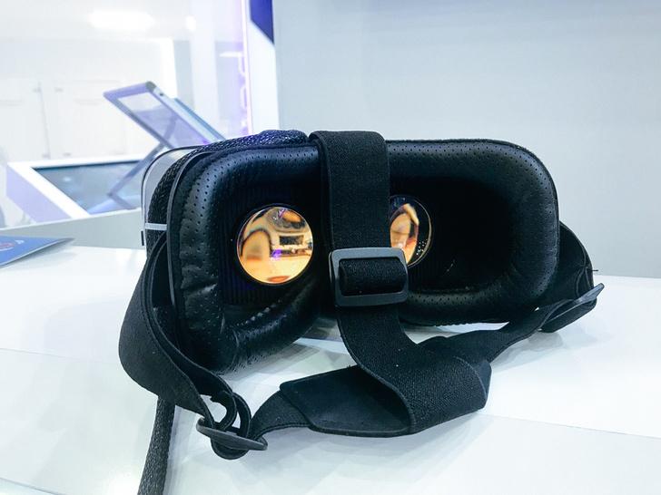 «Росэлектроника» поставила VR-очки для подготовки военнослужащих