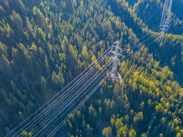 Разработка Ростеха превратит электросети в сети для интернета вещей