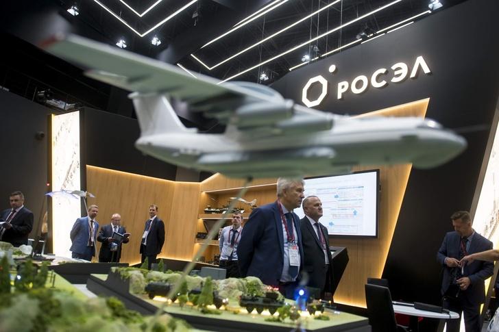 Разработка Ростеха позволит определять местонахождение пункта управления дронами