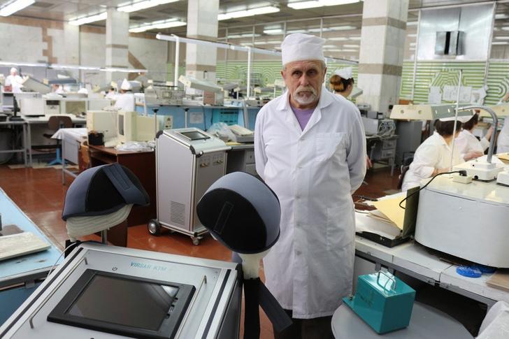 Медтехника «Калашникова» успешно прошла тестирование в центре реаниматологии