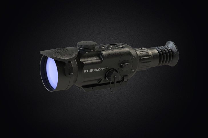 «Швабе» получил патент на новый прицел для охотников