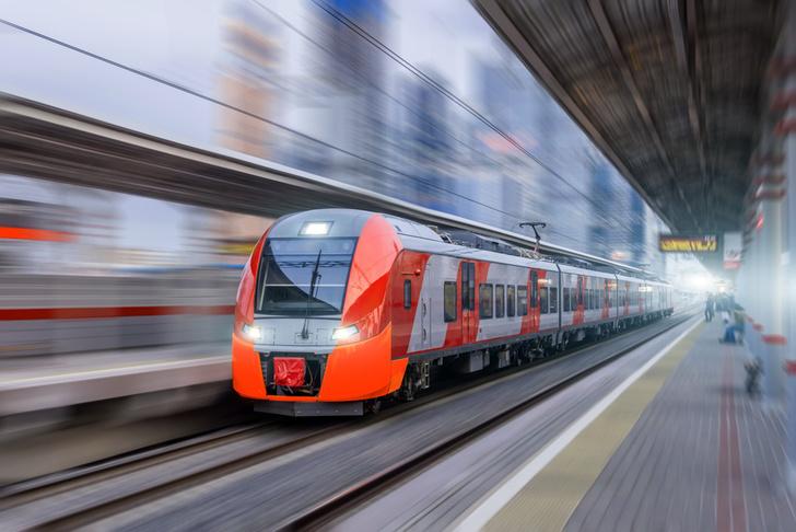 «Росэлектроника» переведет железнодорожный транспорт на цифровую радиосвязь