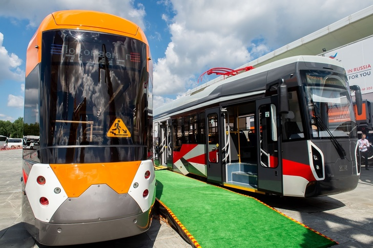Новый трамвай УВЗ приступил к испытаниям