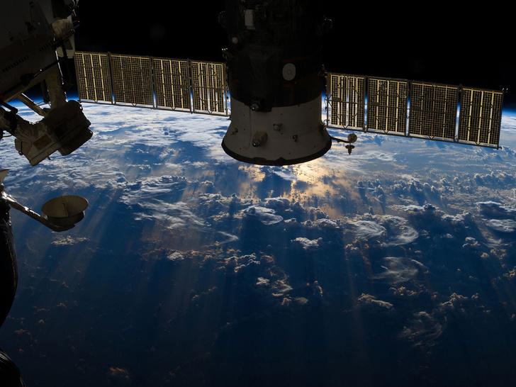 Ростех поставит оборудование для Европейского космического агентства