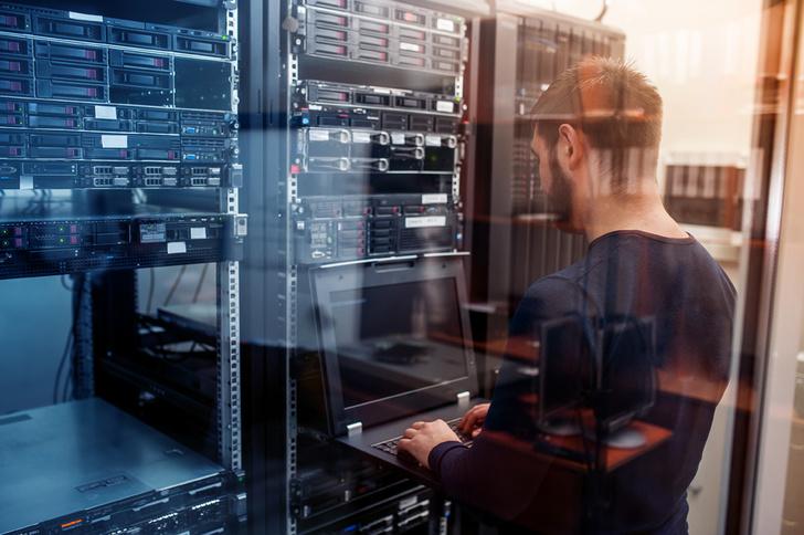 Ростех создал единую ИТ-систему для Минтруда России