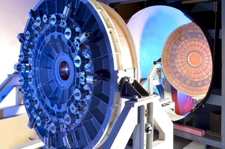 «Швабе» разработал интерферометр для космоса