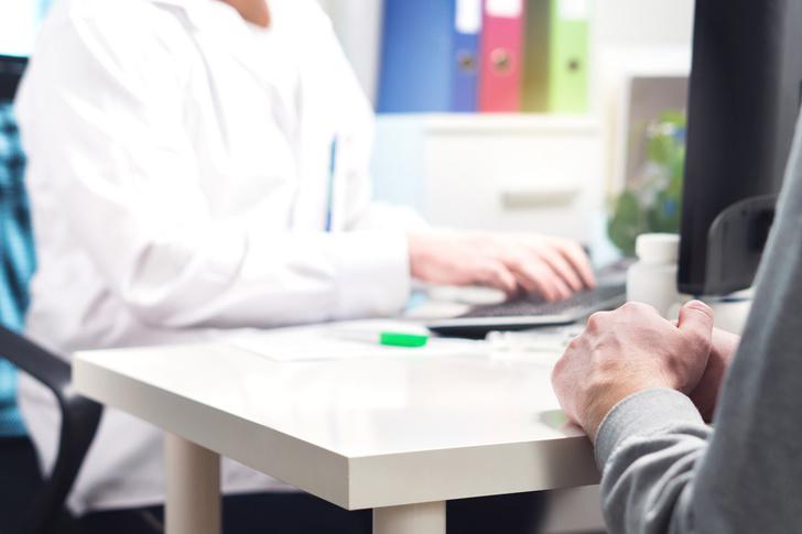 «Росэлектроника» создала комплексное решение для защиты персональных данных пациентов