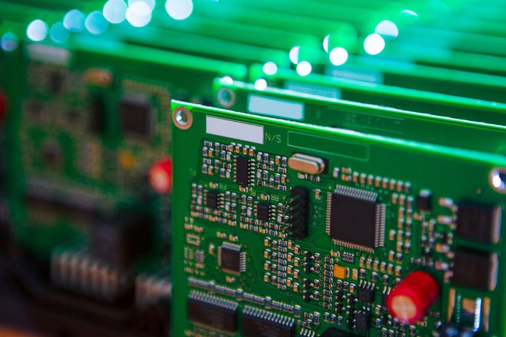 «Росэлектроника» начинает сотрудничество с немецкой компанией Polyrack Tech-Group
