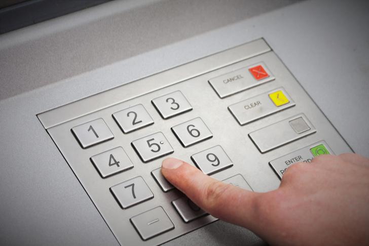 Ростех защитит банкоматы от грабежей