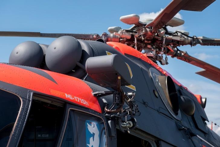 ОДК развивает импортозамещение в авиационном двигателестроении